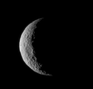 Ceres at Dawn