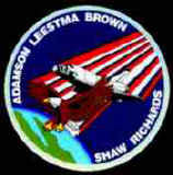sts-28 patch